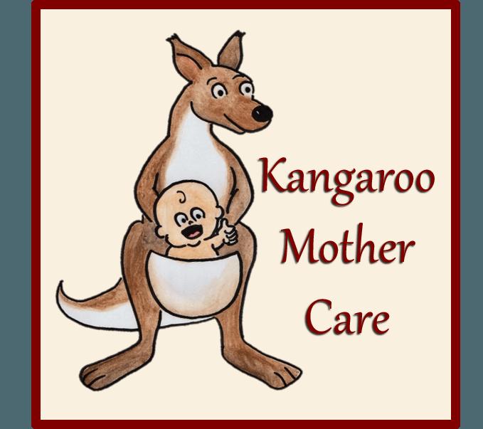 Kangaroo Mother Care for premature babies.