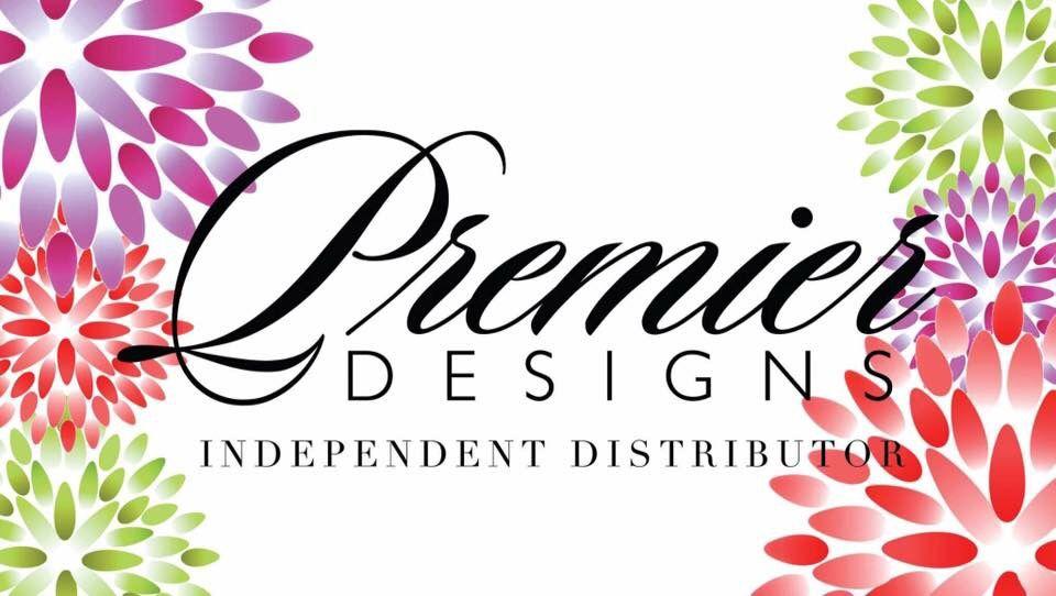 Premiere Designs Banner in 2019.