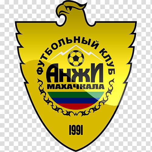 Premier League Logo, Fc Anzhi Makhachkala, Russian Premier.