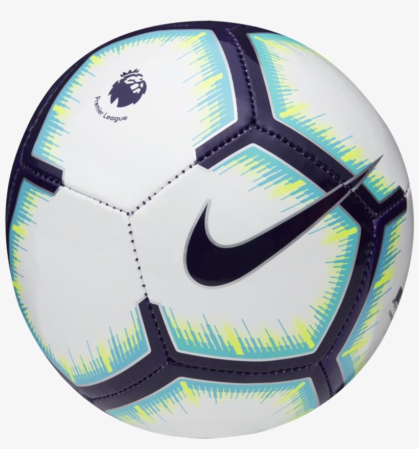 Nike Premier League Skills Soccer Ball.