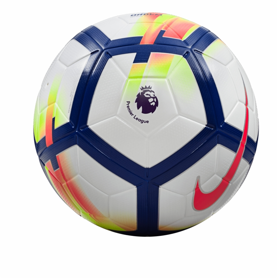Football Premier League Ball Free PNG Images & Clipart.