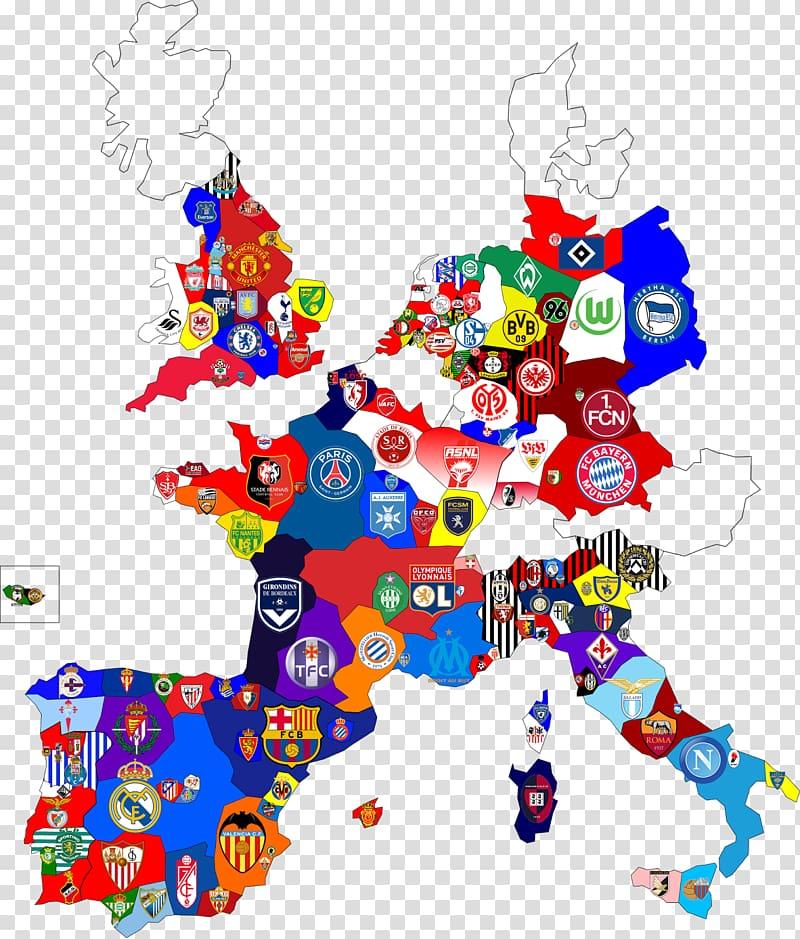 Premier League Europe Football team Sports league, europe.
