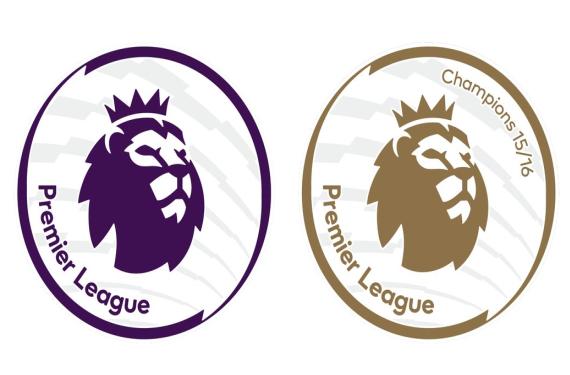 Premier League unveils patches for first season under new.