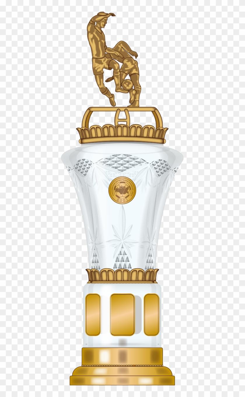 Russian Premier League Trophy, HD Png Download.
