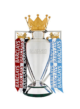 Premier league trophy png » PNG Image.
