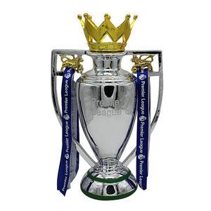 Mini Premier League Trophy.