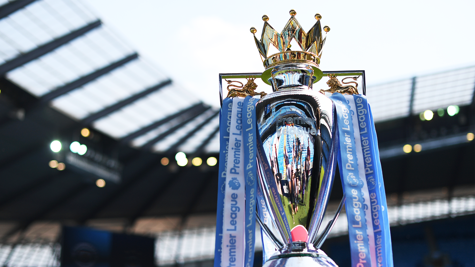 Premier League trophy: Winners, who designed it & who keeps.