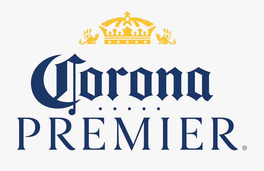 Corona Premier Logo , Transparent Cartoon, Free Cliparts.