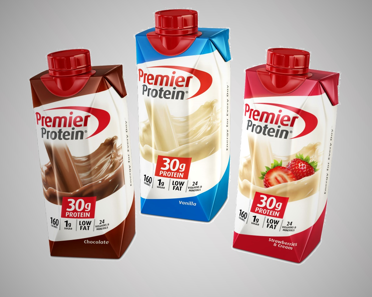 Bariatric Girl » Blog Archive » Premier Protein makes your journey.