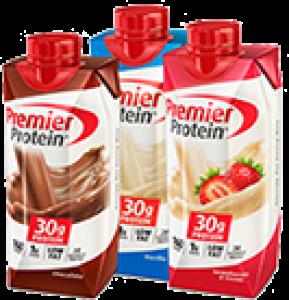 Premier Protein.