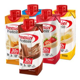 Premier Protein :: Shakes.