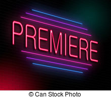 Premiere Illustrations and Clip Art. 6,740 Premiere royalty free.