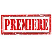 Clipart of Premiere film k19353944.