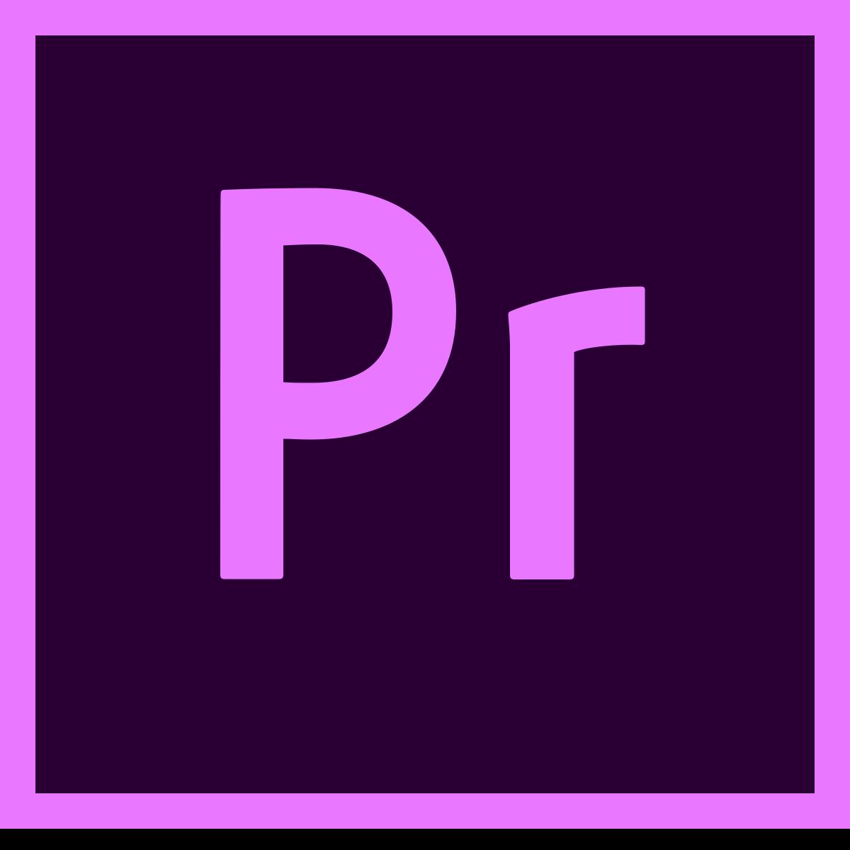 File:Adobe Premiere Pro Logo.svg.