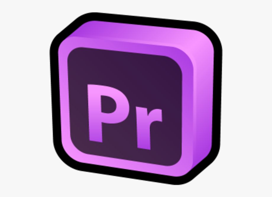 Graphic Free Adobe Clipart Icon.