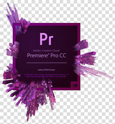 Adobe Premiere Pro Adobe Creative Cloud Video editing.