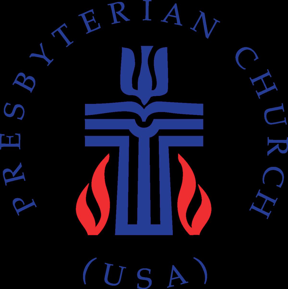 Presbyterian Church (USA).