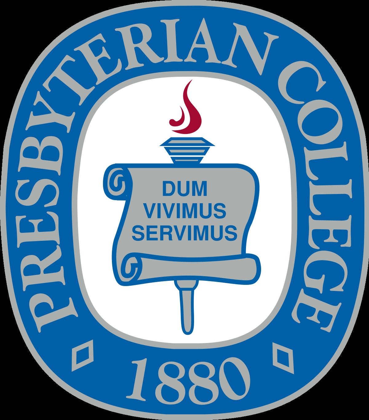 Presbyterian College.