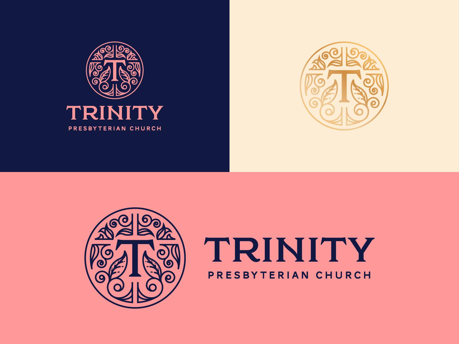 Trinity Presbyterian Church San Diego.