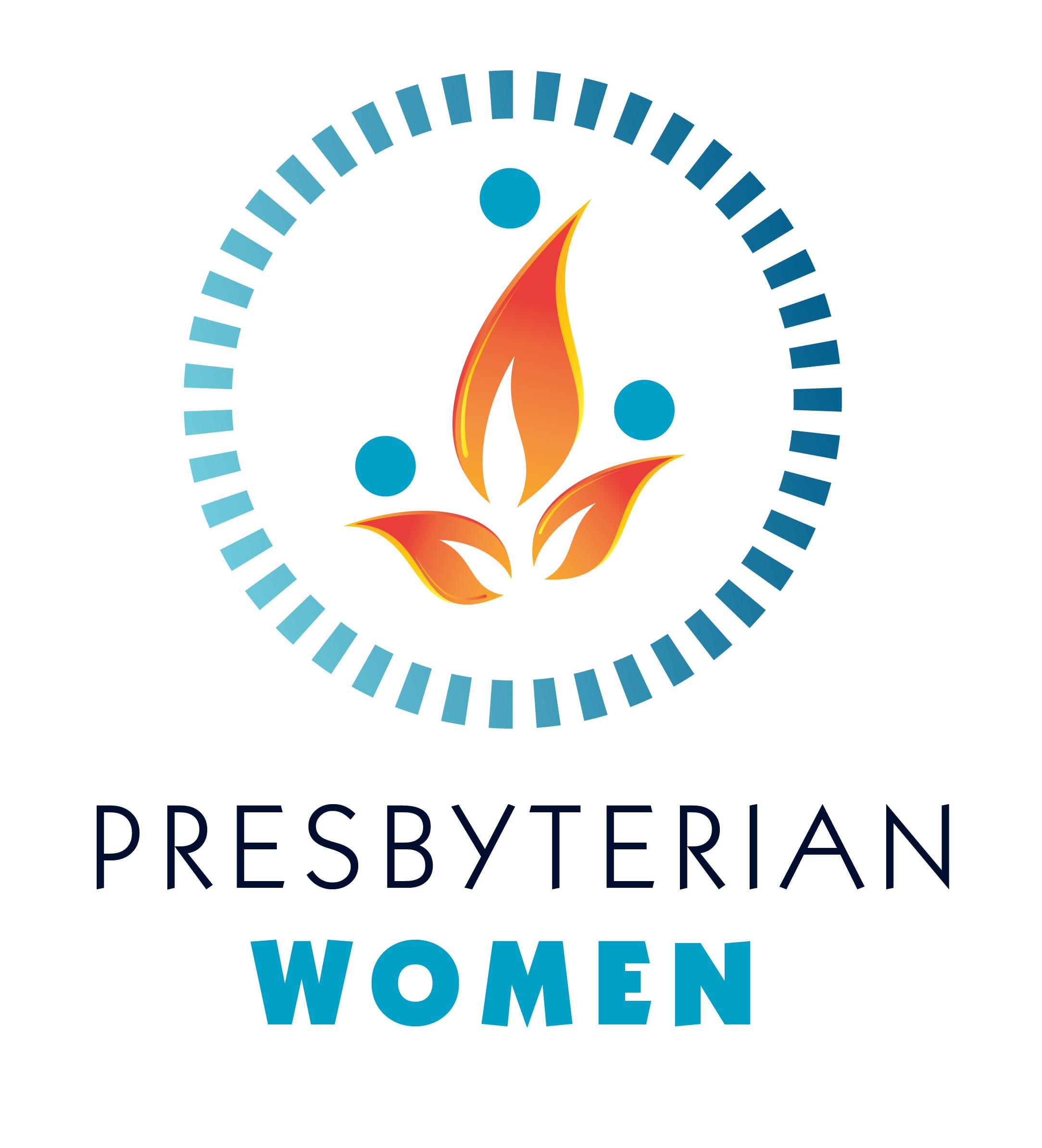 Presbyterian Women Logo 2016.