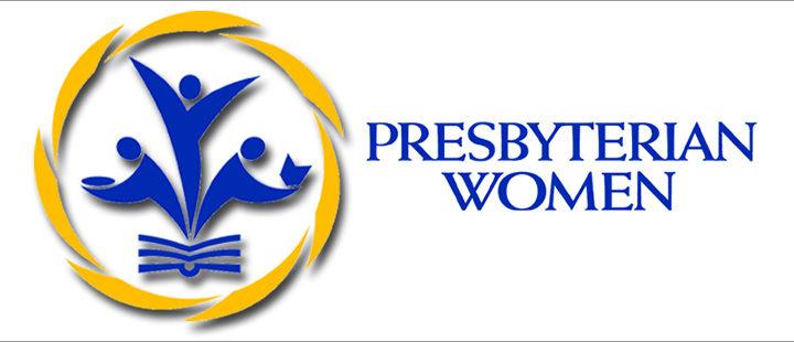 Presbyterian Women Meeting.