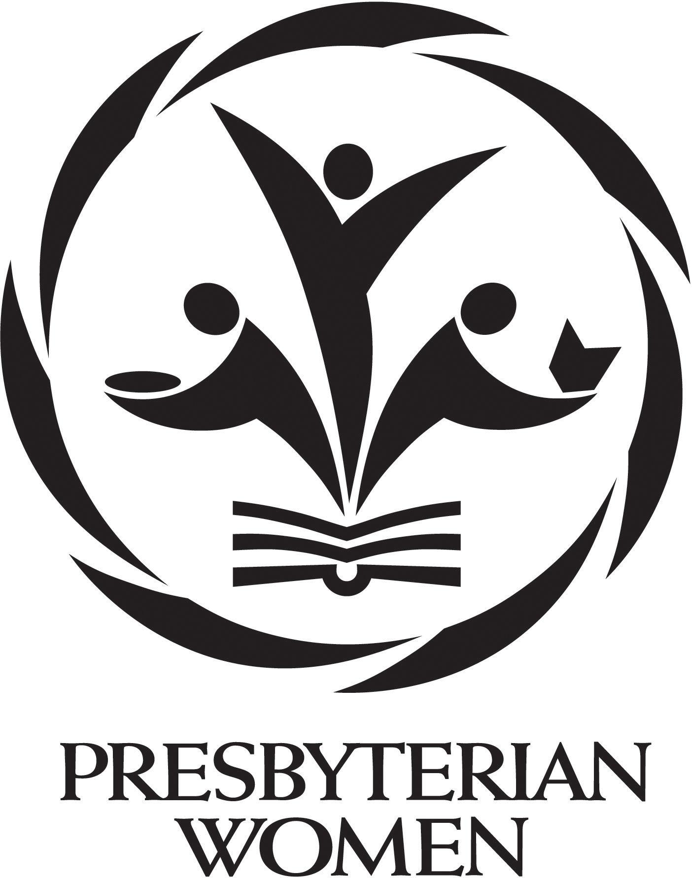 Presbyterian Women Logos.