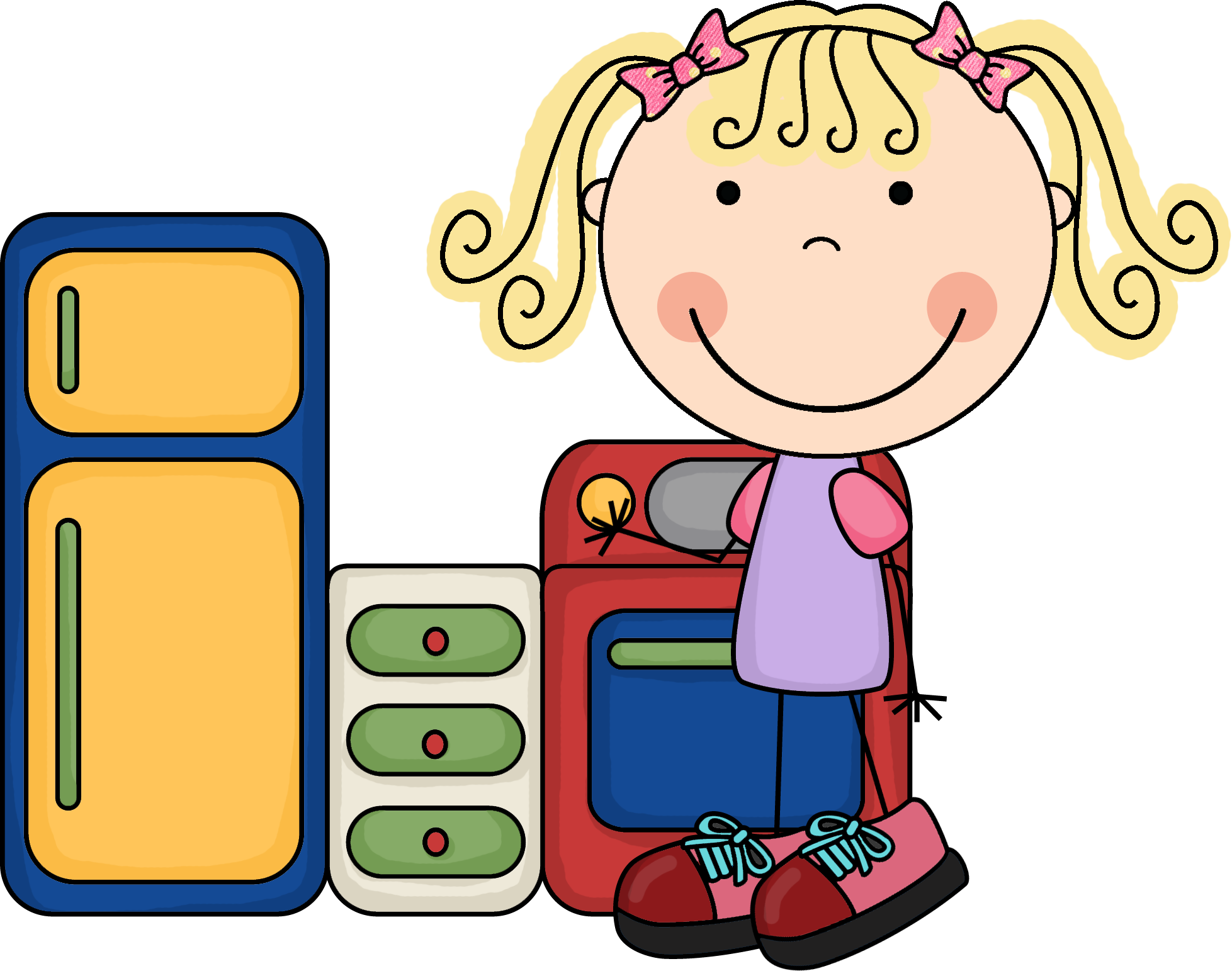 Preschool centers clip art free clipart images 2.