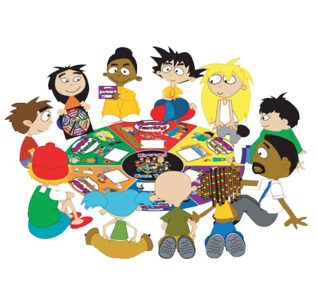 Preschool circle time clip art clipart images gallery for.
