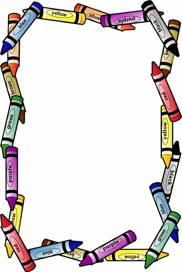 Free Preschool Borders, Download Free Clip Art, Free Clip.