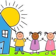 Preschool clipart 7 » Clipart Station.