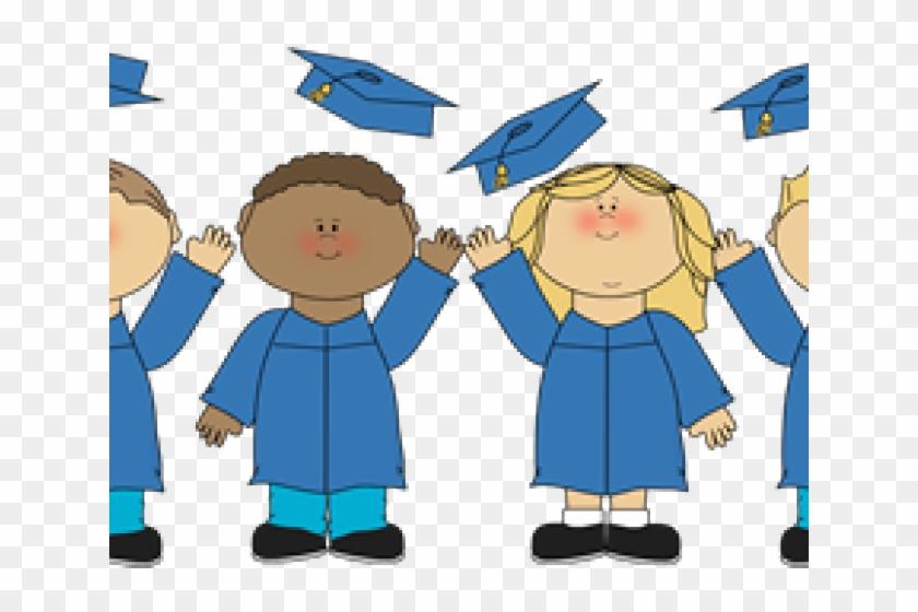 Graduation Clipart Letter.