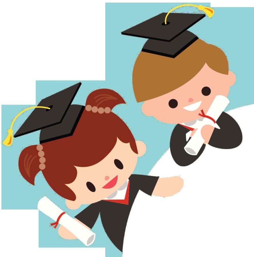 Preschool Graduation Clipart 24.
