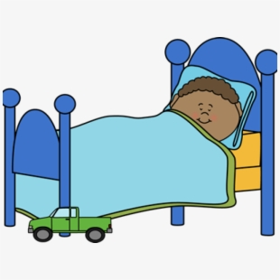 Naptime Clipart Sleep Early.