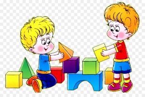 Preschool free play clipart 1 » Clipart Station.