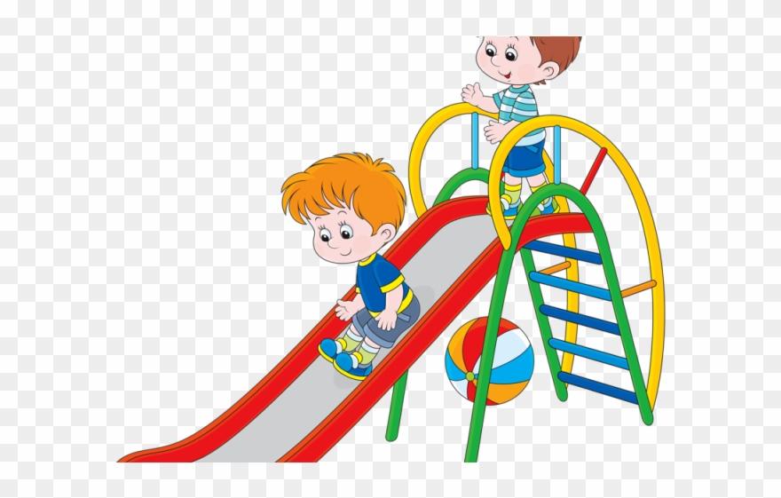 Playground Clipart Preschool.