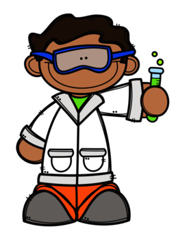 Preschool Science transparent png images & cliparts.