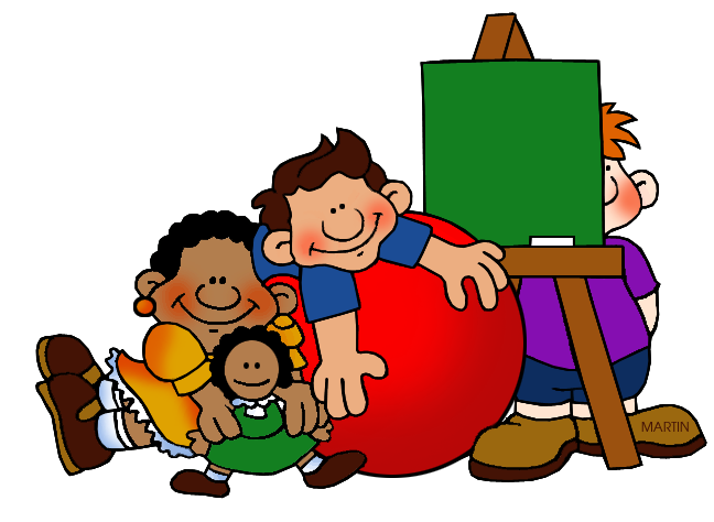 Free Toys and Games Clip Art by Phillip Martin, Pre.