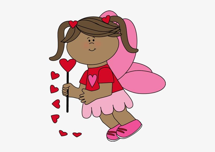 Cupid Clipart Preschool.