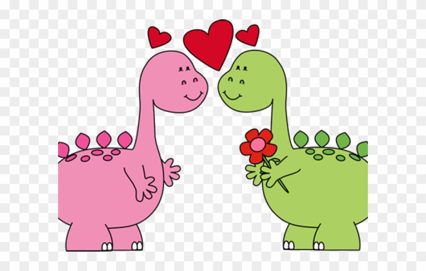 Valentine`s Day Clipart Preschool.