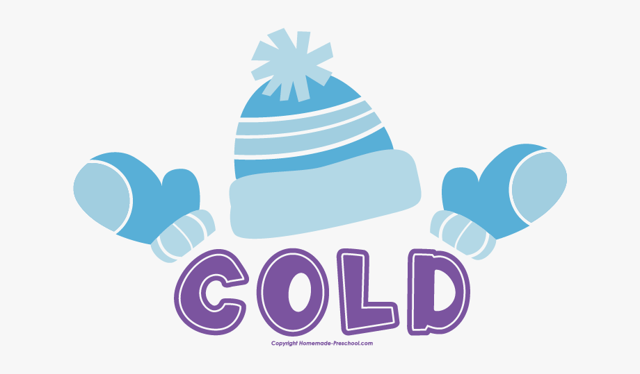 Preschool Clipart Winter.