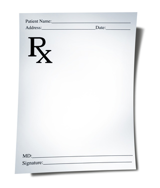 What is a Prescription?.