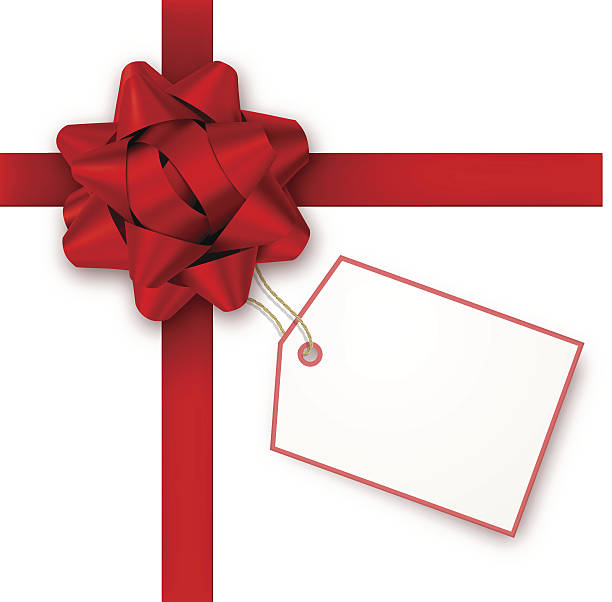 Present bow clipart 2 » Clipart Station.