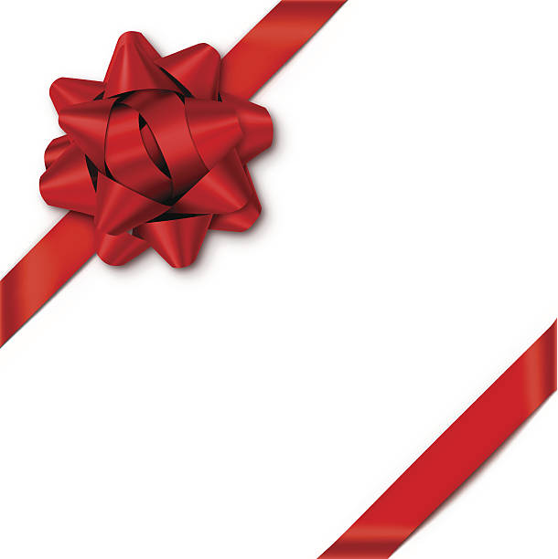 Present bow clipart 4 » Clipart Station.