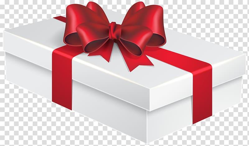 Of white gift box, Birthday cake Gift Wish, White Gift Box.