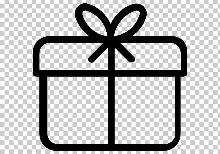 Gift Wrapping Computer Icons Box PNG, Clipart, Area, Black.
