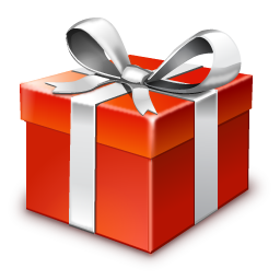 Download Free png Download Birthday Present PNG.
