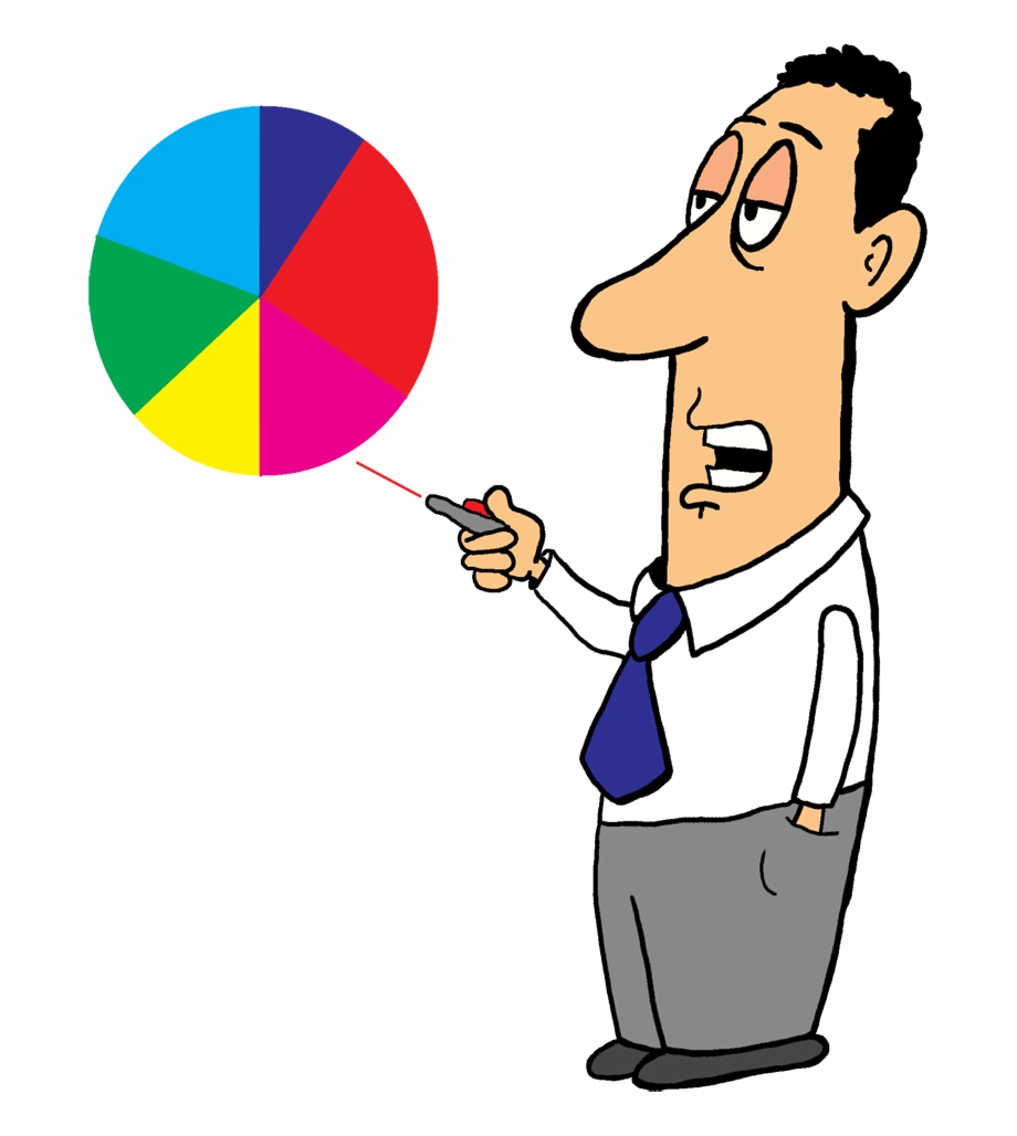 Clip Art Of Presenter Free PNG Images & Clipart Download.