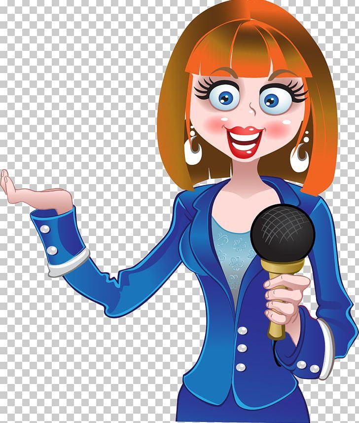 Anuradha Pal News Presenter Journalist Broadcaster PNG.