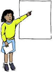 Presentation Clipart.