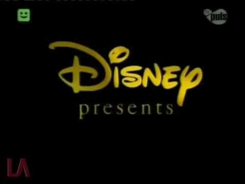 Disney Presents Logo.